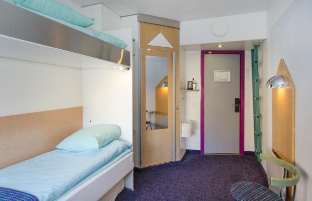 фотографии CABINN Scandinavia Hotel изображение №24