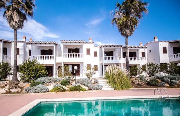 фото Apartamentos Binibeca Mar (ex. IBB Binicudi) изображение №22
