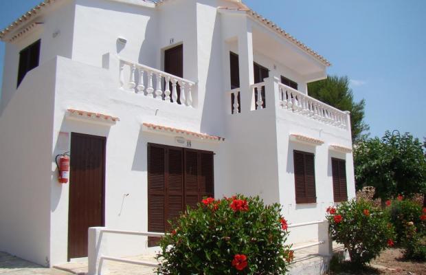 фотографии Apartamentos Binibeca Mar (ex. IBB Binicudi) изображение №16
