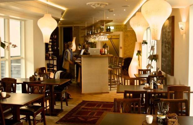 фото 66 Guldsmeden (ex. Carlton Hotel Guldsmeden) изображение №26