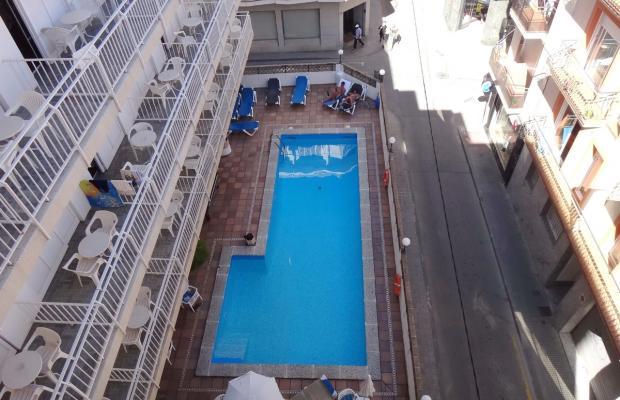 фото отеля Calella Park изображение №9