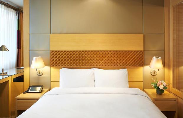 фотографии отеля Sunshine Hotel Seoul изображение №23