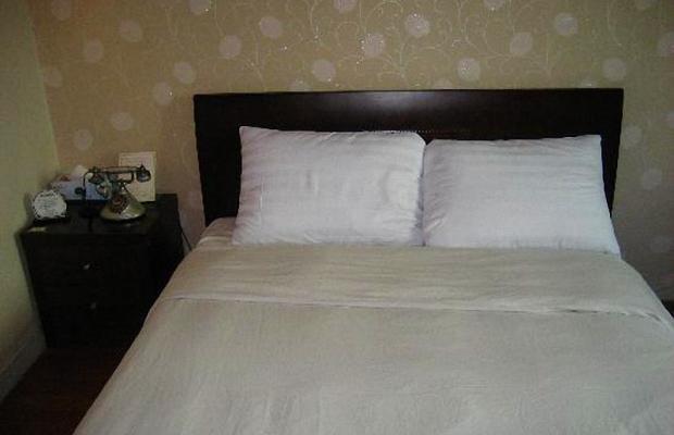 фотографии отеля Tiffany Tourist Hotel изображение №19