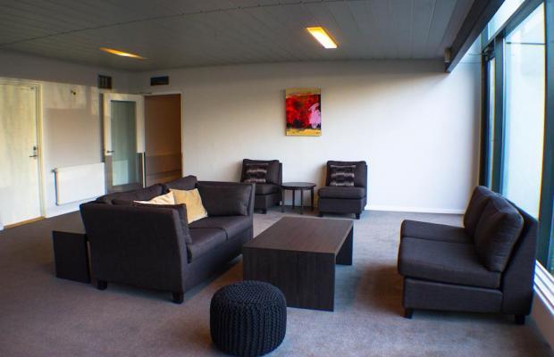 фото Comfort Hotel Osterport изображение №22