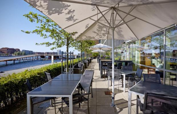 фотографии отеля Copenhagen Marriott изображение №7