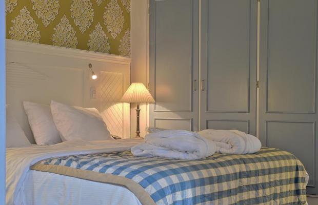 фото отеля Copenhagen Plaza изображение №21