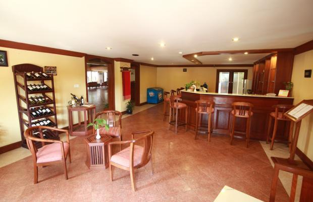 фотографии отеля Golf Angkor Hotel изображение №15