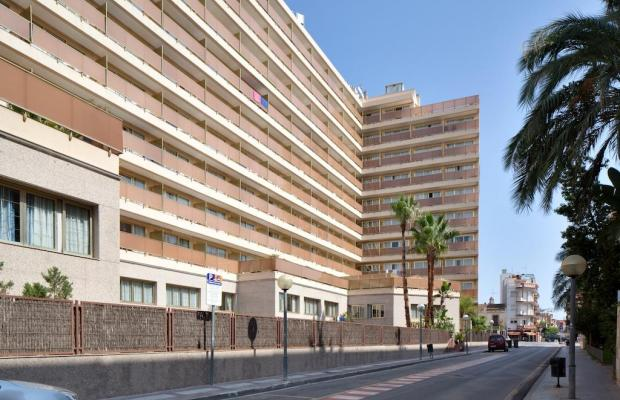 фото отеля H Top Amaika изображение №1