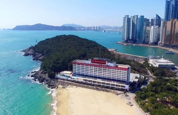 фото отеля Westin Chosun Busan изображение №37