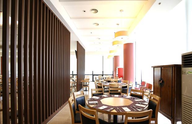 фотографии отеля Gyeongju Commodore Chosun изображение №59