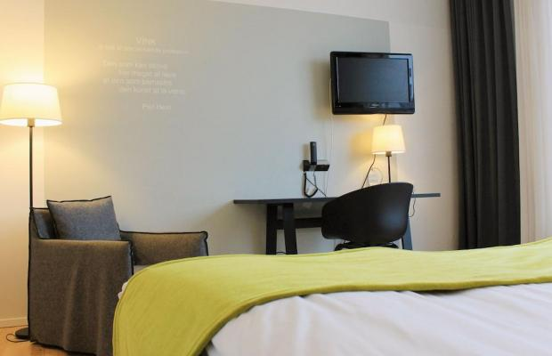фотографии отеля DGI-byen изображение №11