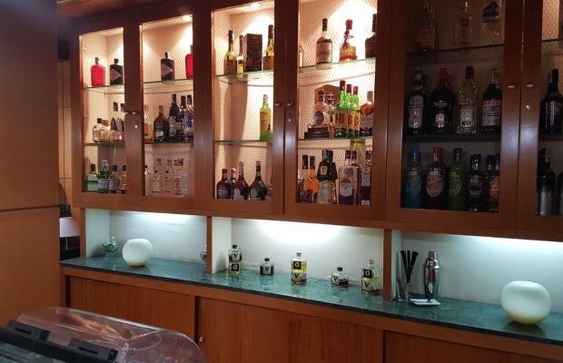 фотографии отеля NH Luz Huelva изображение №19