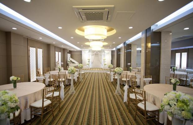 фотографии отеля Young Dong Hotel изображение №7