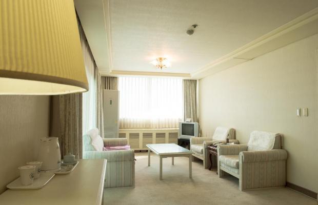 фото Sorak Park Hotel & Casino изображение №38