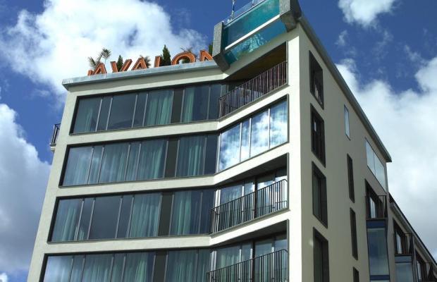 фотографии отеля First Hotel Avalon изображение №23