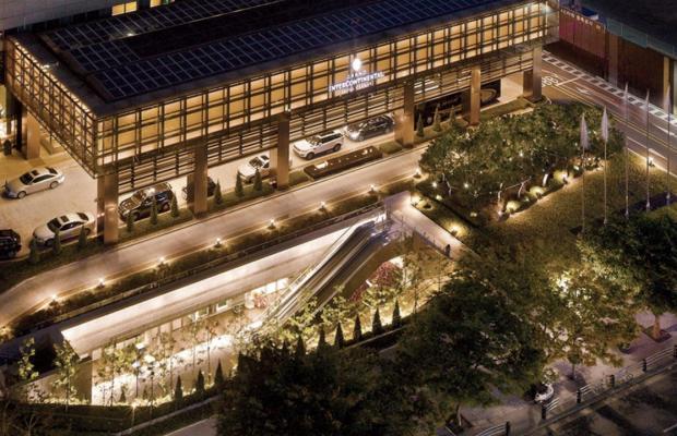 фотографии Grand InterContinental Seoul Parnas изображение №8
