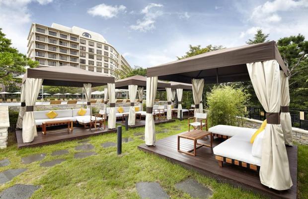 фото отеля Hilton Gyeongju  изображение №29