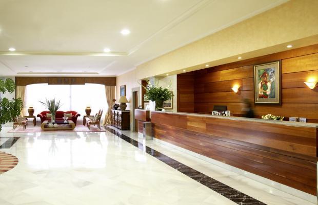 фотографии отеля Carlos I Silgar изображение №63