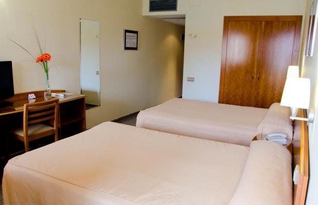 фото отеля Castilla Alicante изображение №37