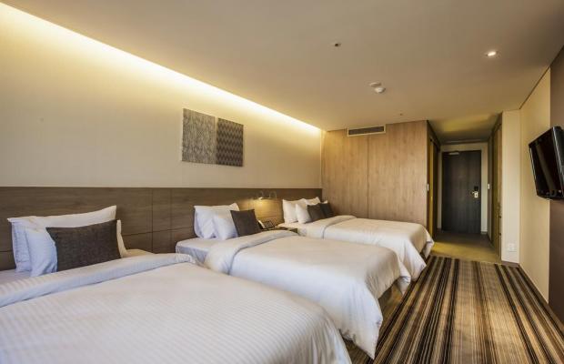 фото Hamilton Hotel  изображение №26