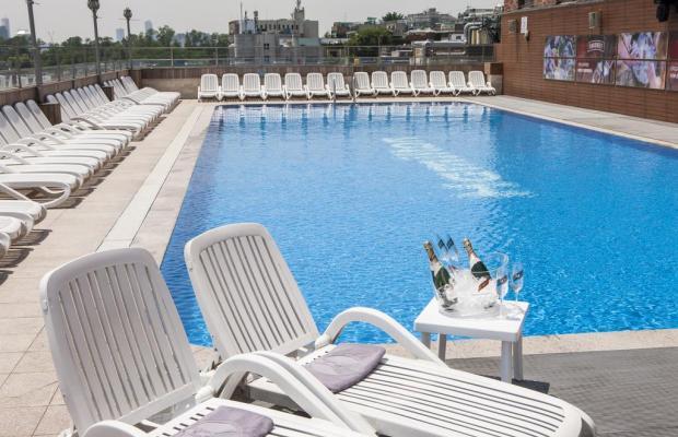 фотографии Hamilton Hotel  изображение №8