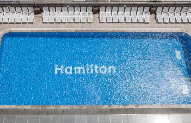 фото Hamilton Hotel  изображение №6