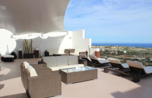 фото отеля Colina Home Resort изображение №37