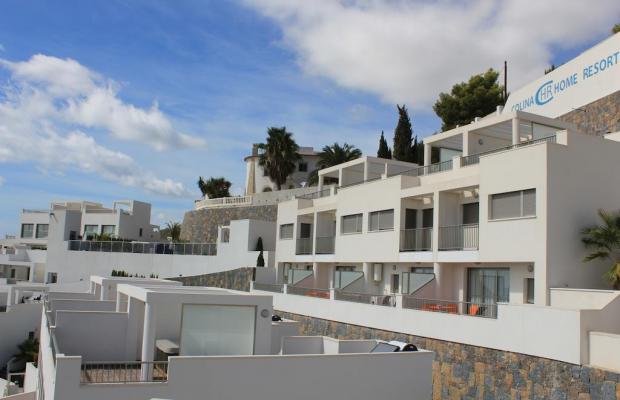 фотографии отеля Colina Home Resort изображение №31