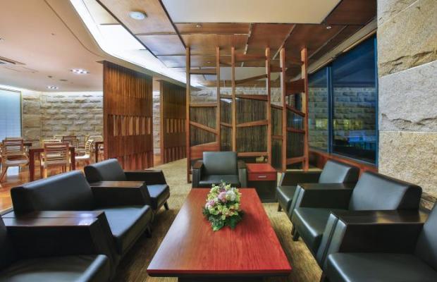 фотографии отеля Gyeongju Hyundai изображение №83