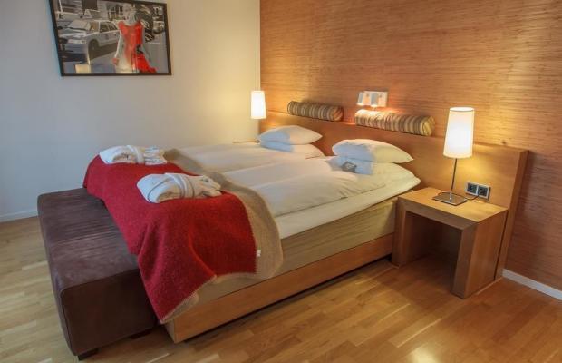 фотографии First Hotel G изображение №32