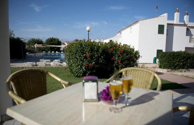 фотографии отеля Apartments Sa Caleta изображение №7