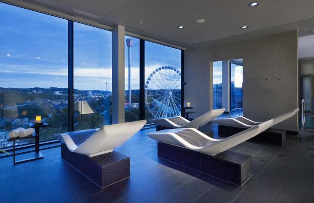 фотографии отеля Gothia Towers изображение №11