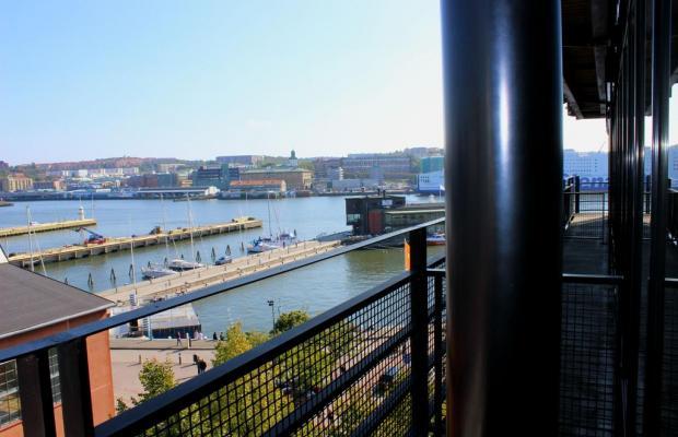 фото отеля Quality Hotel 11 & Eriksbergshallen изображение №9