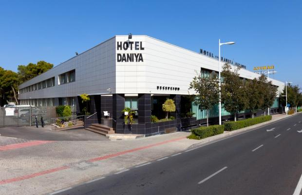 фото отеля Daniya Alicante (ex. Europa) изображение №17