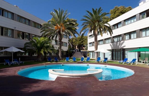 фотографии отеля Daniya Alicante (ex. Europa) изображение №11