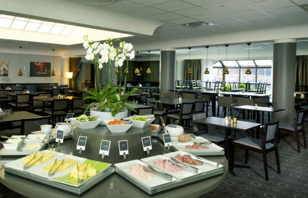 фотографии отеля Quality Hotel Winn изображение №31