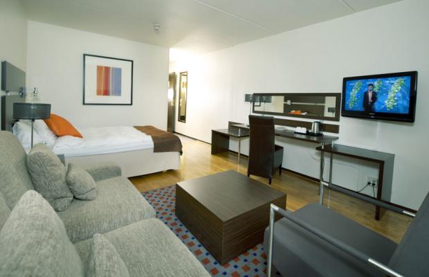 фотографии отеля Quality Hotel Winn изображение №23