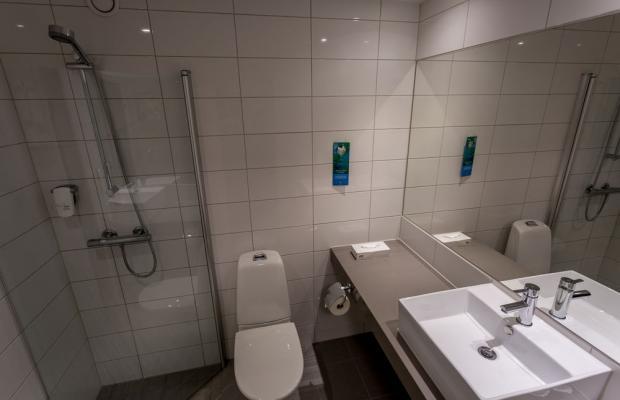 фото отеля Quality Hotel Winn изображение №13
