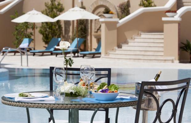 фотографии Denia La Sella Golf Resort & Spa (Denia Marriott La Sella Golf Resort & Spa) изображение №36