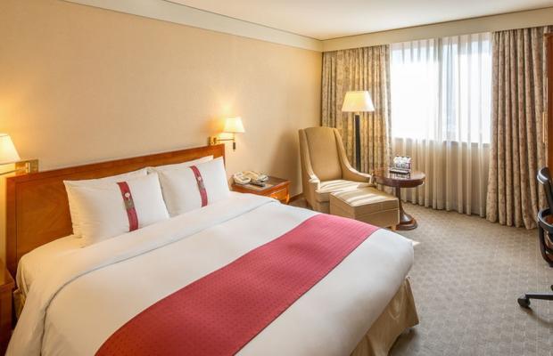 фотографии отеля Holiday Inn Seongbuk изображение №39