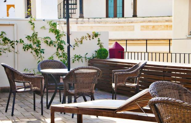 фотографии отеля Callejon del Agua изображение №15