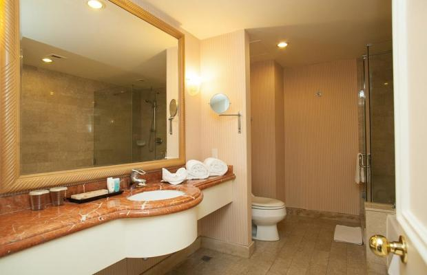 фото отеля Jeju Sun Hotel & Casino (ex. Crowne Plaza Hotel And Casino Jeju) изображение №37