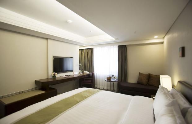 фотографии отеля Best Western Premier Seoul Garden Hotel (ex. Holiday Inn Seoul; The Seoul Garden Hotel) изображение №79