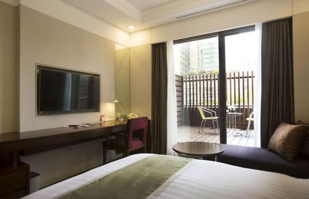 фото Best Western Premier Seoul Garden Hotel (ex. Holiday Inn Seoul; The Seoul Garden Hotel) изображение №62