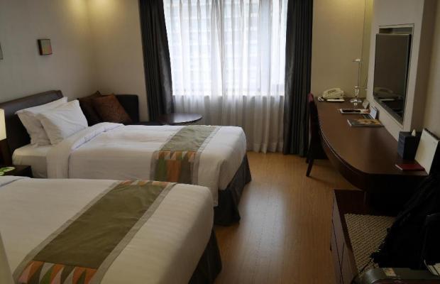 фотографии Best Western Premier Seoul Garden Hotel (ex. Holiday Inn Seoul; The Seoul Garden Hotel) изображение №4