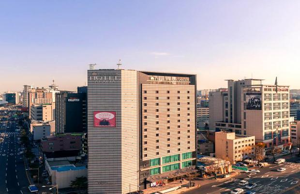 фото отеля Benikea Hotel Acacia изображение №1