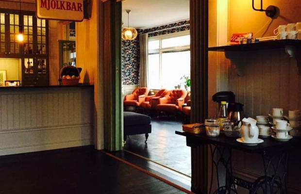 фото Walhalla Hotel изображение №14