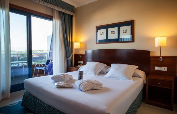 фото отеля Hotel Spa Galatea изображение №33