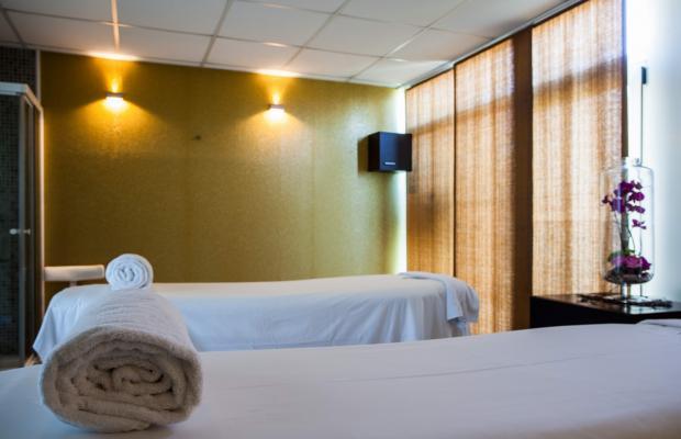 фото отеля Hotel Spa Galatea изображение №21