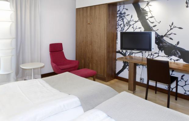 фото отеля Scandic Crown изображение №37